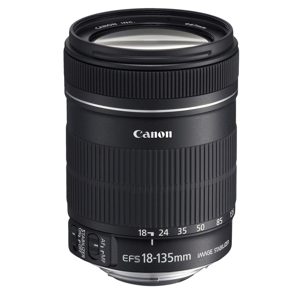 canon ef s 18 135 mm f 3 5 5 6 is top achat. Black Bedroom Furniture Sets. Home Design Ideas
