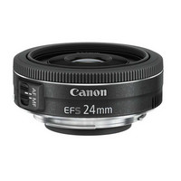 Canon Objectif EF 24mm f/2.8 STM