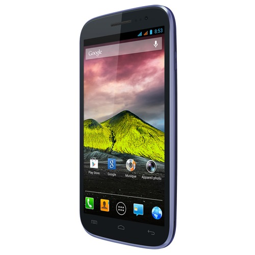 "Wiko Cink Five Bleu, 5"" HD"