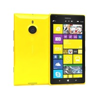 "Nokia Lumia 1520, 4G, Jaune, 6"" Full HD"