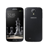 "Samsung Galaxy S4 16 Go Deep Black, 4G, 4.99"" Full HD"