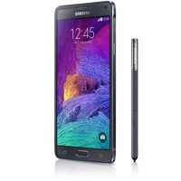 "Samsung Galaxy Note 4 Noir (4G), 5.7"" Quad HD"