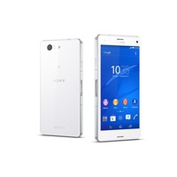 "Sony Xperia Z3 Compact Blanc (4G), 4.6"" HD"