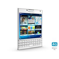 Blackberry Passport (4G) - Blanc