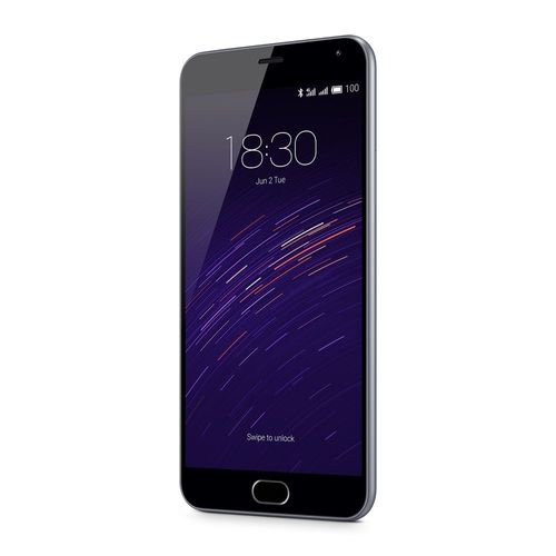 "Meizu M2 Note Dual SIM (4G) Gris, 5.5"" Full HD"