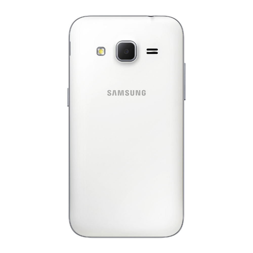 samsung galaxy core prime value edition blanc 4g 4 5 top achat. Black Bedroom Furniture Sets. Home Design Ideas