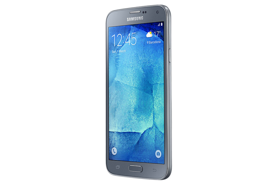 samsung galaxy s5 neo 4g argent 5 1 full hd top achat. Black Bedroom Furniture Sets. Home Design Ideas
