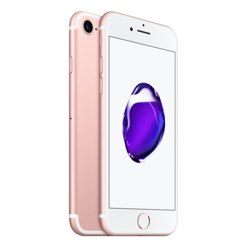 Apple iPhone 7 (4G+) 128 Go Or Rose