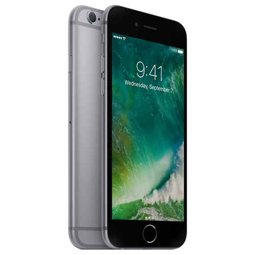 Apple iPhone 6S Plus Gris Sidéral, 32 Go