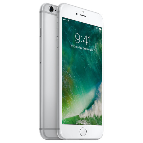 Apple iPhone 6S Argent, 32 Go
