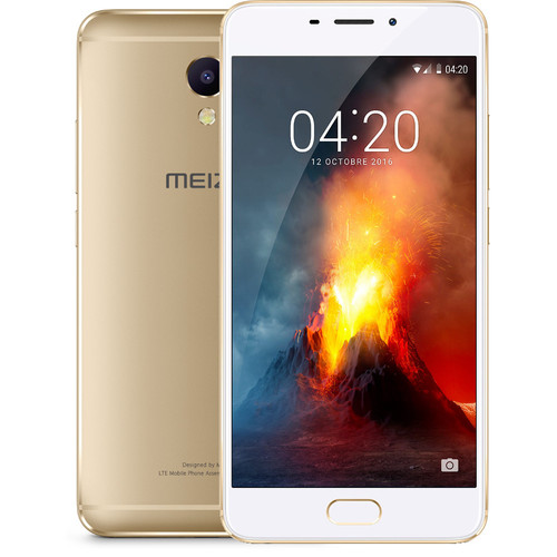 Meizu M5 Note Dual SIM (4G) 16 Go - Or