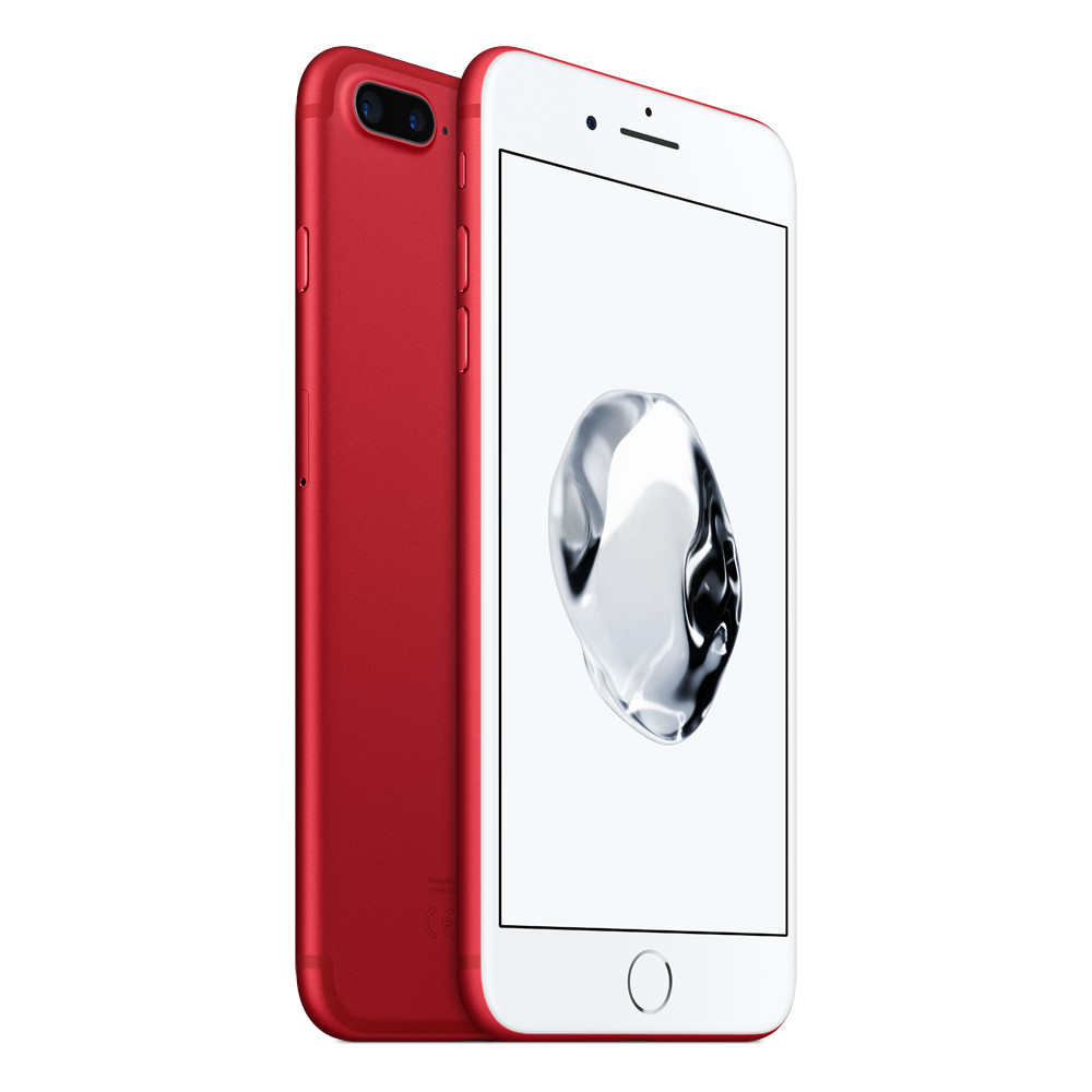 apple iphone 7 plus 4g 128 go rouge red product top achat. Black Bedroom Furniture Sets. Home Design Ideas