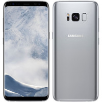 Samsung Galaxy S8 (4G) - Argent Polaire