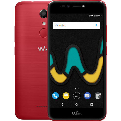 Wiko U Pulse - Rouge