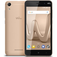Wiko Lenny 4 - Or