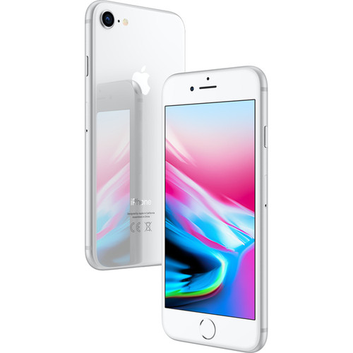 Apple iPhone 8 64 Go - Argent