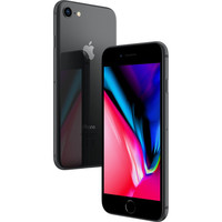 Apple iPhone 8 64 Go (4G) - Gris Sideral