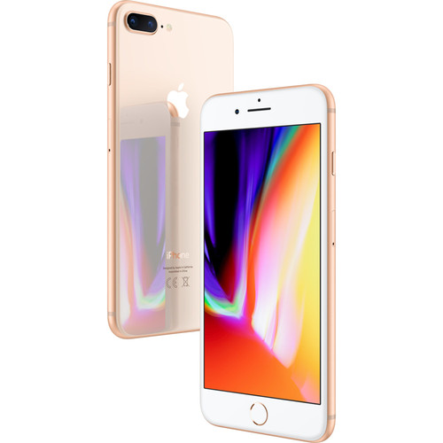 Apple iPhone 8 Plus 256 Go - Or
