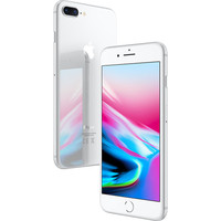 Apple iPhone�8 Plus 64 Go (4G) - Argent