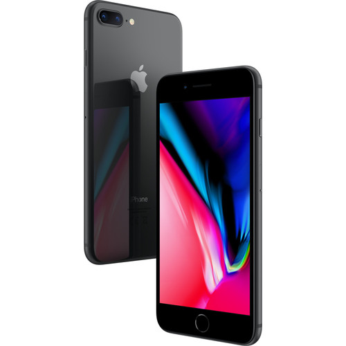 Apple iPhone 8 Plus 64 Go - Gris Sideral