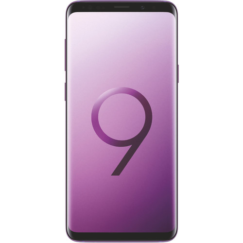 Samsung Galaxy S9 Plus - Ultra Violet
