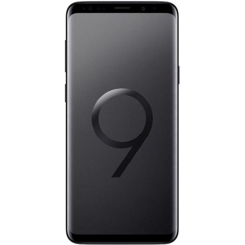 Samsung Galaxy S9 Plus - Noir Carbone