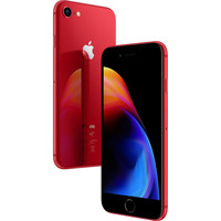 Apple iPhone 8 64 Go (4G) - Rouge (Red Product)