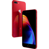 Apple iPhone 8 Plus 64 Go (4G) - Rouge (Red Product)