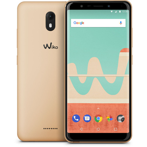 Wiko View Go - Or