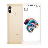 Vente flash exceptionnelle sur Xiaomi Redmi Note 5 32 Go - Or