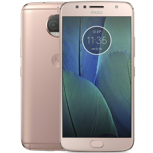 Motorola Moto G5S Plus - Or