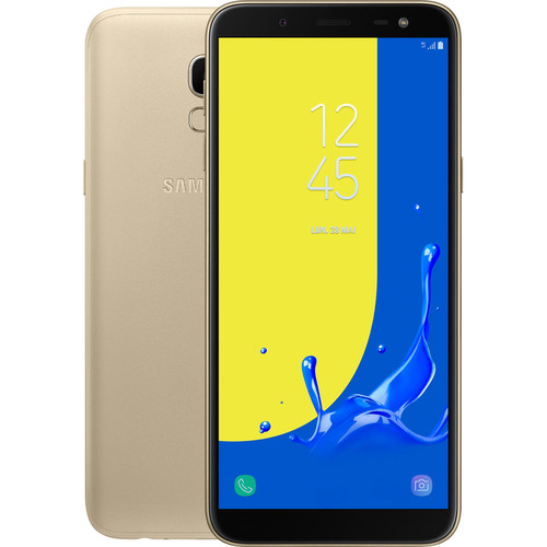 Samsung Galaxy J6 - Or