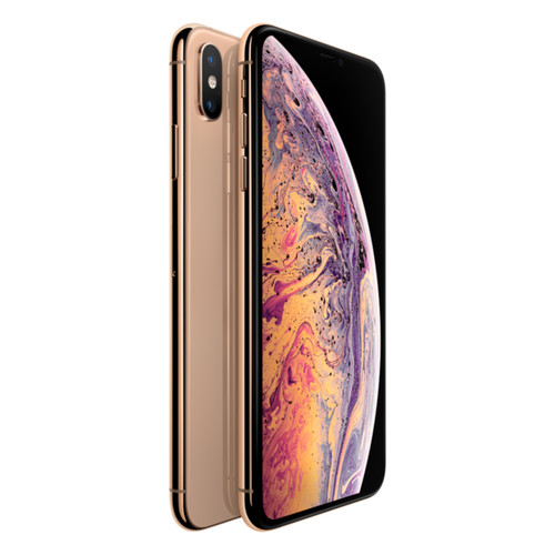 Apple iPhone Xs - 256Go - Or