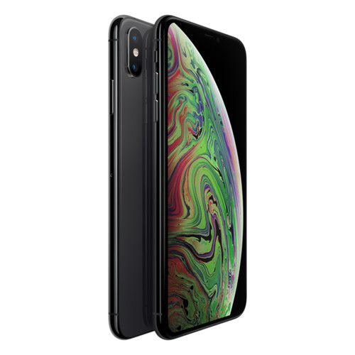 Apple iPhone Xs - 512Go - Gris Sideral