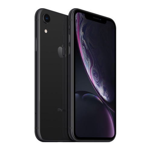 Apple iPhone Xr - 256 Go - Noir