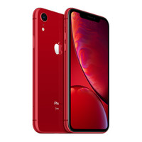 Apple iPhone Xr - 128 Go - (PRODUCT) RED Special Edition