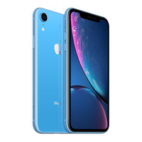 Vente flash exceptionnelle sur iPhone Xr - 256 Go - Bleu