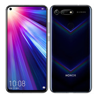 Honor View 20 - 128 Go - Midnight Black