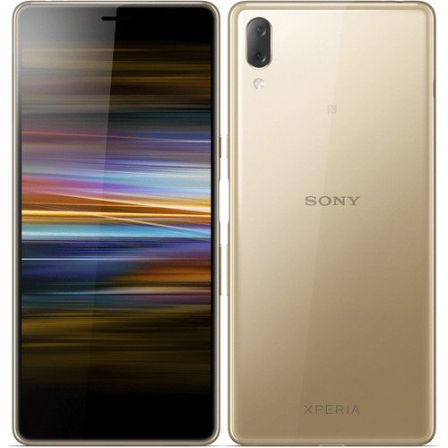 Sony Xperia L3 - 32 Go - Or