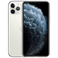 Apple iPhone 11 Pro Max - 256 Go - Argent