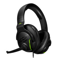 Casque gamer