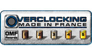 Overclocking made in France